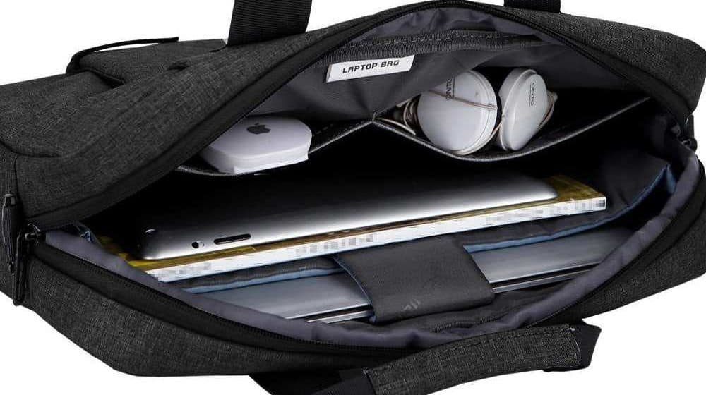 Brinch 15.6-inch Laptop Bag Review